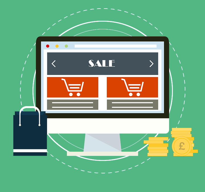 8 key strategies to drive online sales