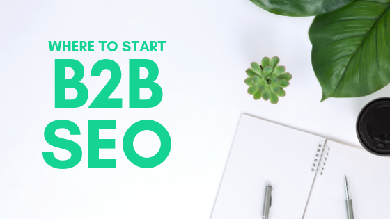 The first thing you need to do if you want to grow B2B leads